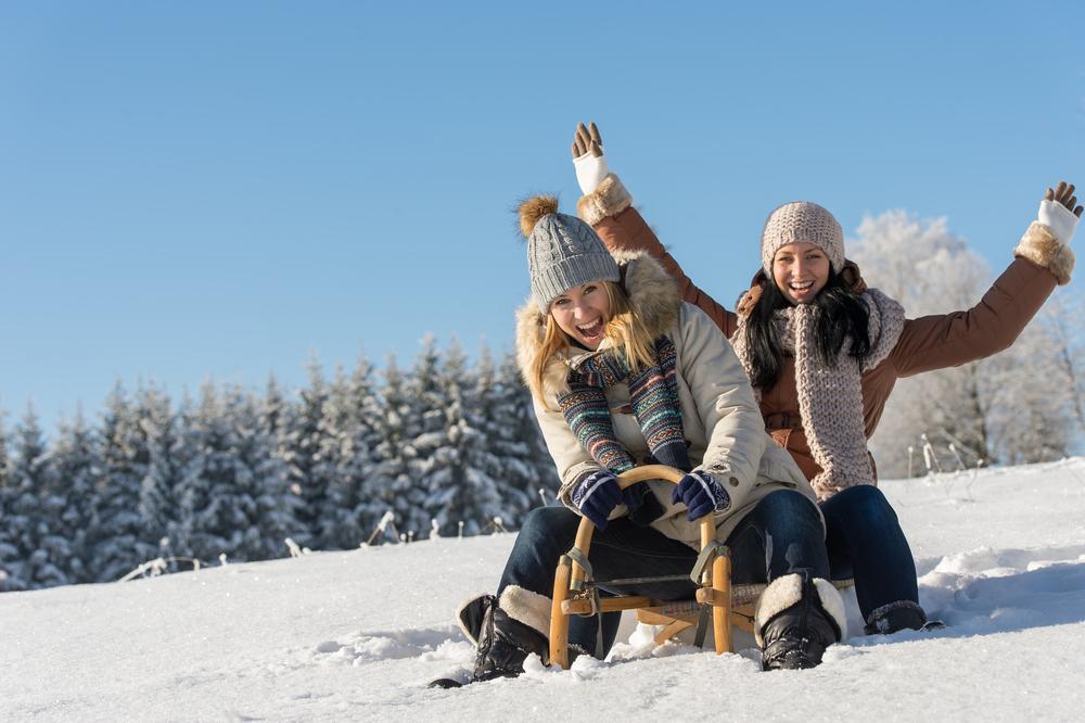 Készüljön a télre minoségi szánkóval!